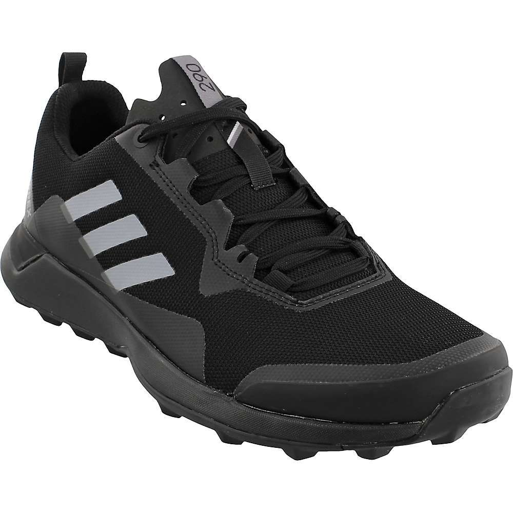 アディダス Adidas メンズ ランニング・ウォーキング シューズ・靴【terrex cmtk shoe】Black/White/Grey Three