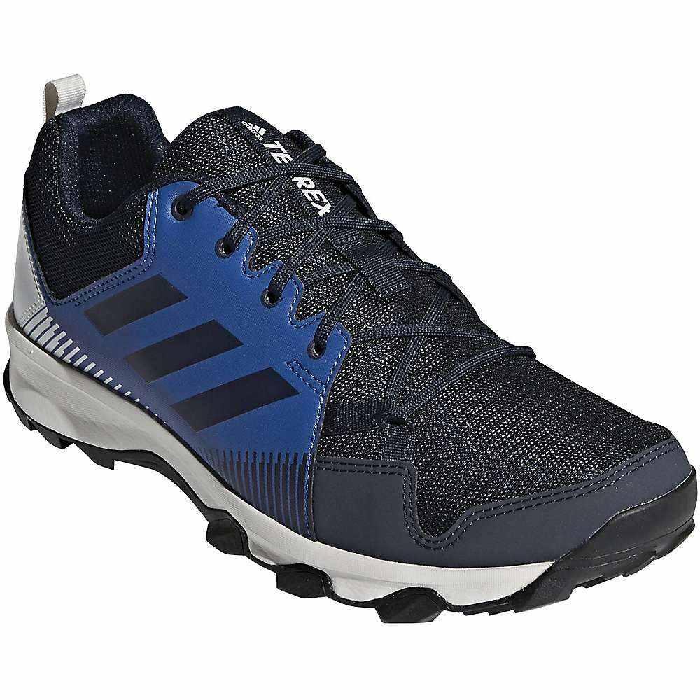 アディダス Adidas メンズ ランニング・ウォーキング シューズ・靴【terrex tracerocker shoe】Collegiate Navy/Collegiate Navy/Grey One