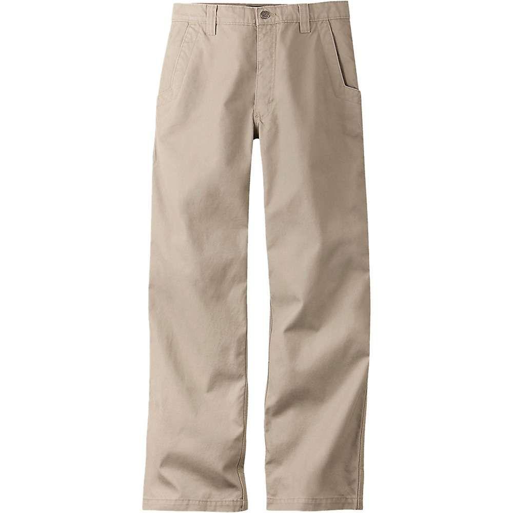 マウンテンカーキス Mountain Khakis メンズ ボトムス・パンツ 【original mountain relaxed fit pant】Freestone