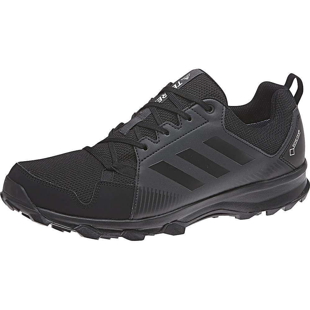 アディダス Adidas メンズ ランニング・ウォーキング シューズ・靴【terrex tracerocker gtx shoe】Black/Black/Carbon