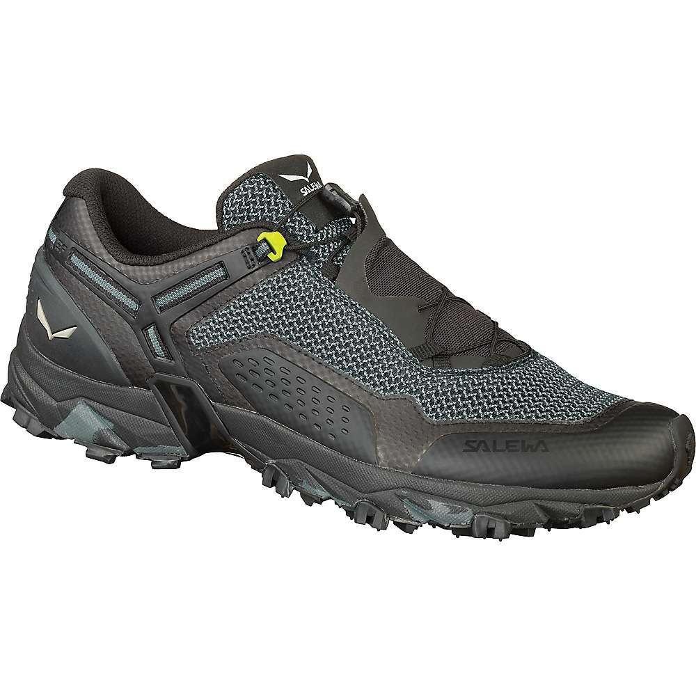 サレワ Salewa メンズ ランニング・ウォーキング シューズ・靴【ultra train 2 shoe】Black/Black