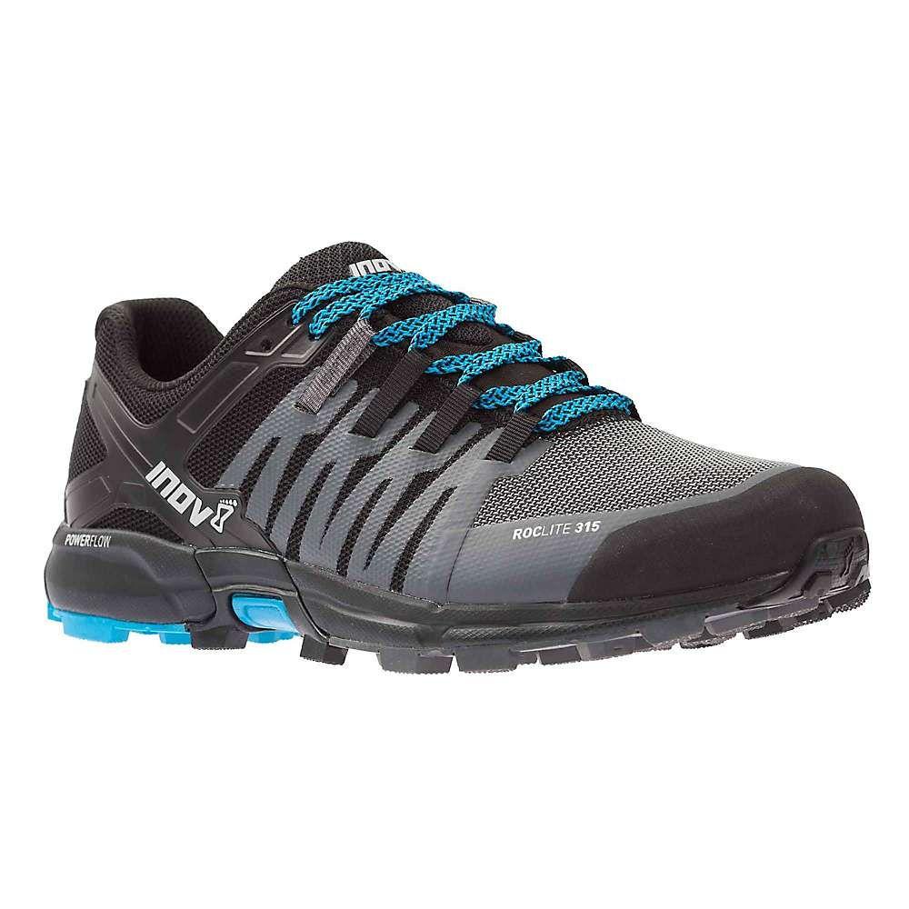 イノヴェイト Inov8 メンズ ランニング・ウォーキング シューズ・靴【roclite 315 shoe】Grey/Black/Blue