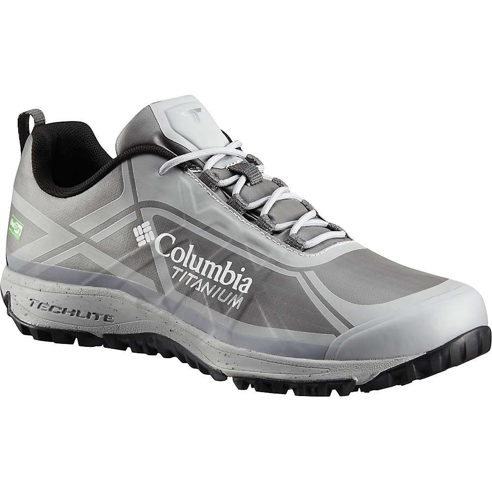 コロンビア Columbia Footwear メンズ ランニング・ウォーキング シューズ・靴【columbia conspiracy iii titanium odx eco shoe】City Grey/Lux