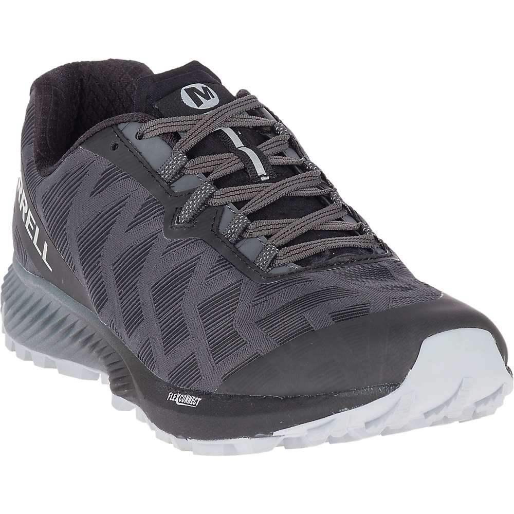 メレル Merrell メンズ ランニング・ウォーキング シューズ・靴【agility synthesis flex shoe】Black
