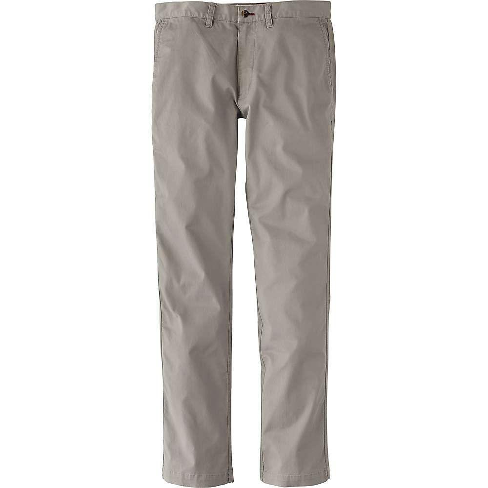 マウンテンカーキス Mountain Khakis メンズ チノパン チノパン ボトムス・パンツ【jackson chino pant】Stone