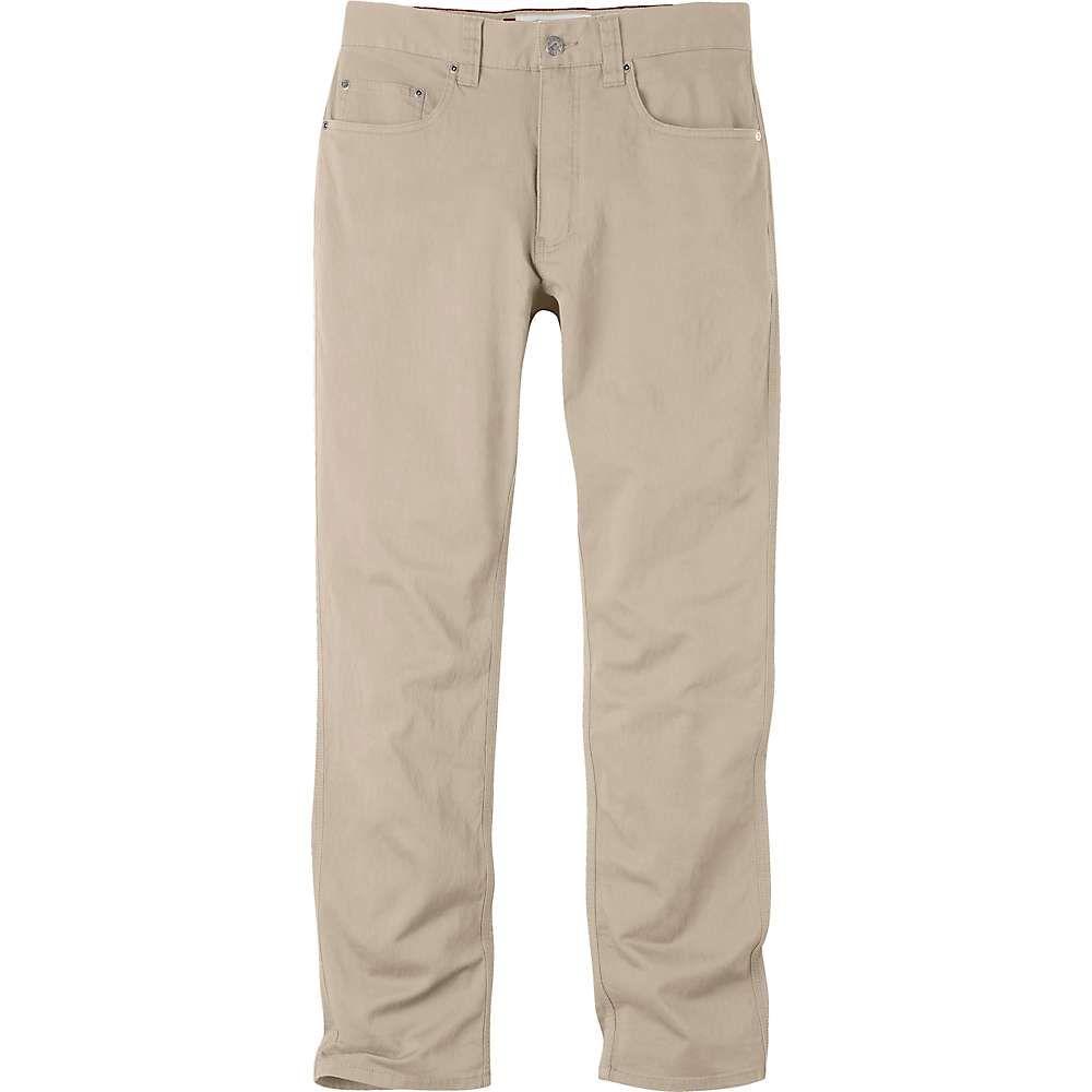 マウンテンカーキス Mountain Khakis メンズ ボトムス・パンツ 【lodo pant】Freestone