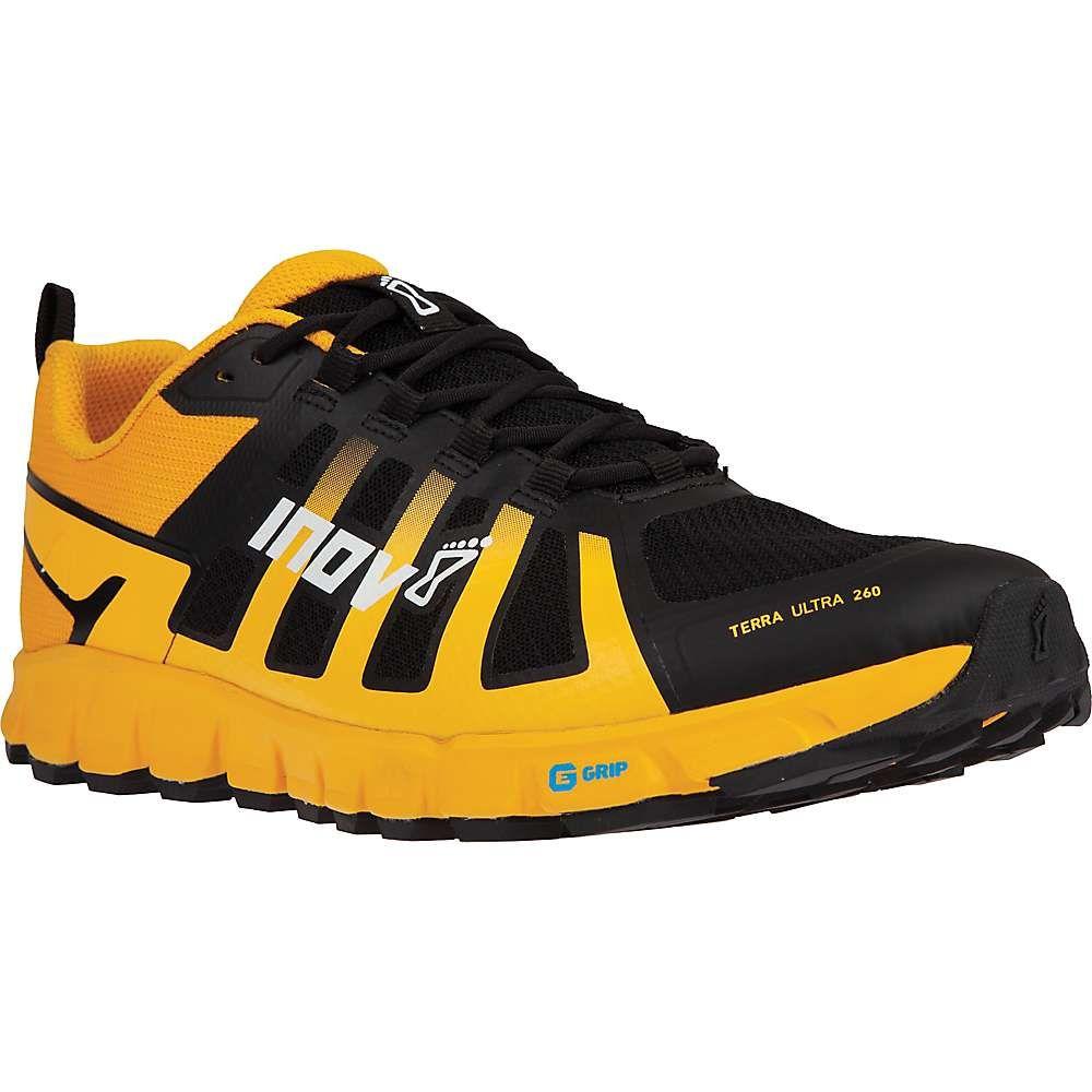 イノヴェイト Inov8 メンズ ランニング・ウォーキング シューズ・靴【terraultra 260 shoe】Yellow/Black