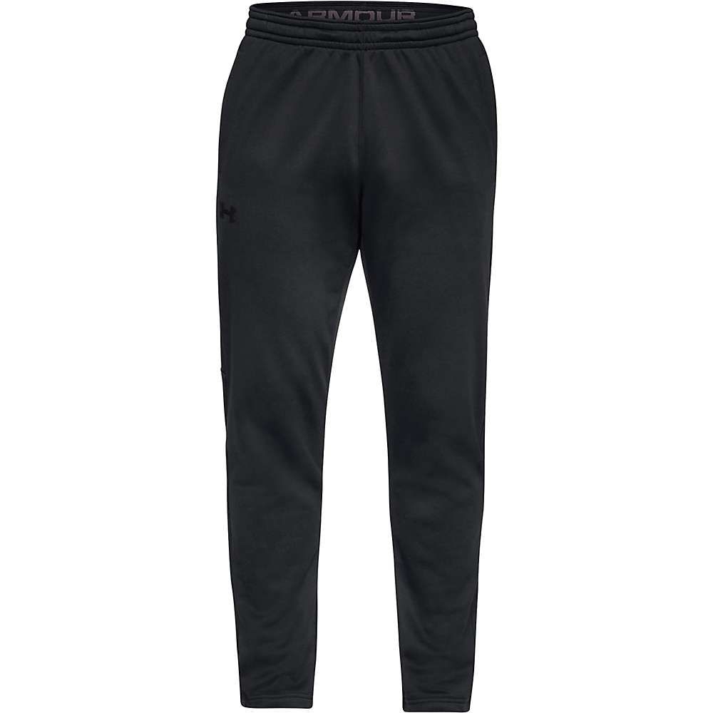 アンダーアーマー Under Armour メンズ ボトムス・パンツarmour fleece pant Black BlacknOPw8kN0X