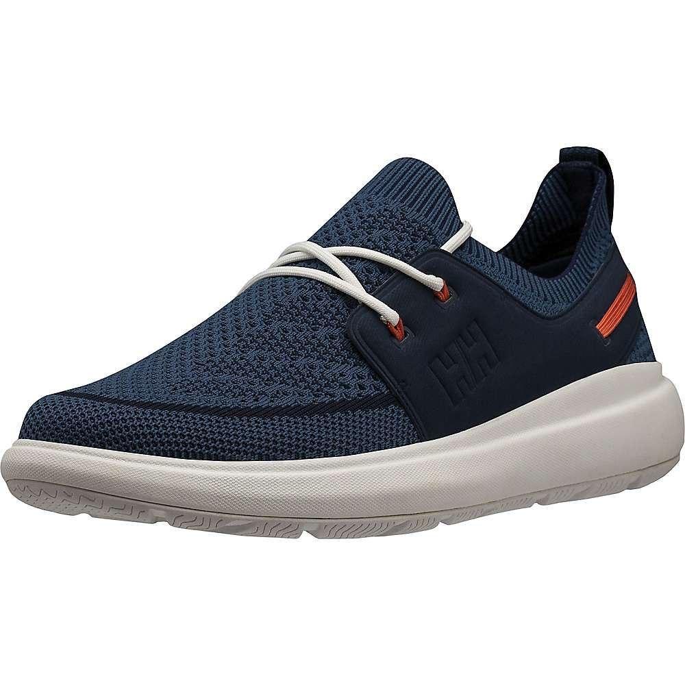 ヘリーハンセン Helly Hansen メンズ ランニング・ウォーキング シューズ・靴【spright one shoe】EVENING BLUE/OFFWHITE/CHERRY TOMATO