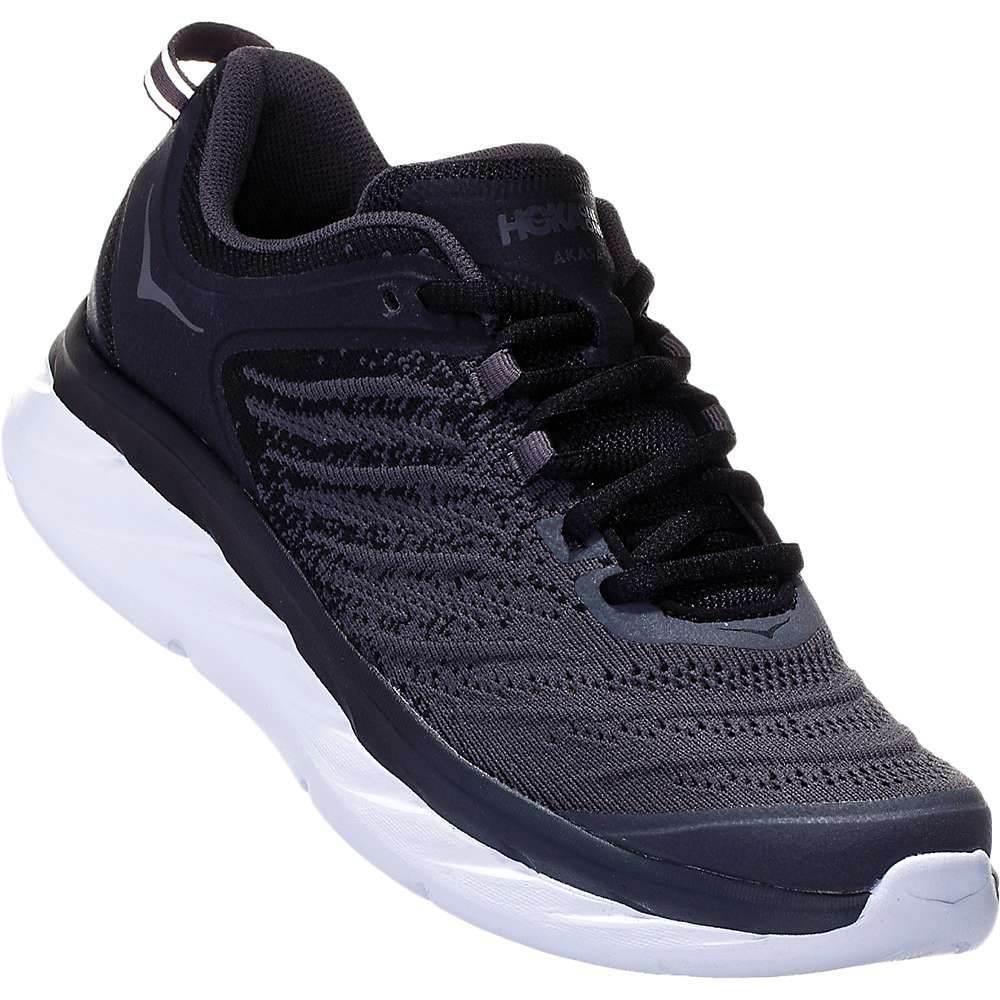 ホカ オネオネ Hoka One One メンズ ランニング・ウォーキング シューズ・靴【akasa shoe】Black/Dark Shadow