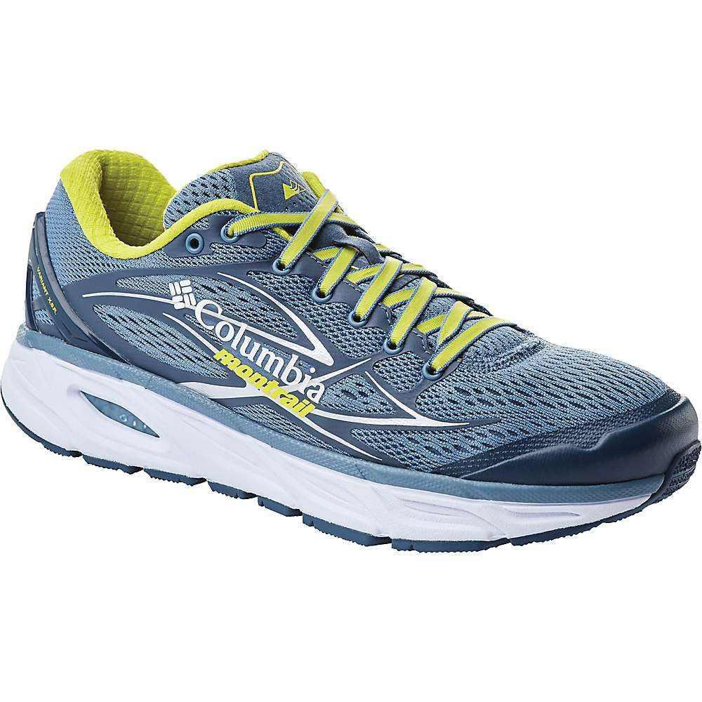 コロンビア Columbia Footwear メンズ ランニング・ウォーキング シューズ・靴【columbia variant x.s.r shoe】Steel/Zour