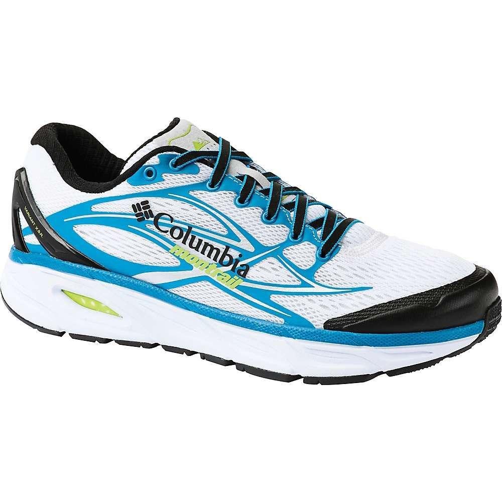 コロンビア Columbia Footwear メンズ ランニング・ウォーキング シューズ・靴【columbia variant x.s.r shoe】White/Bright Green