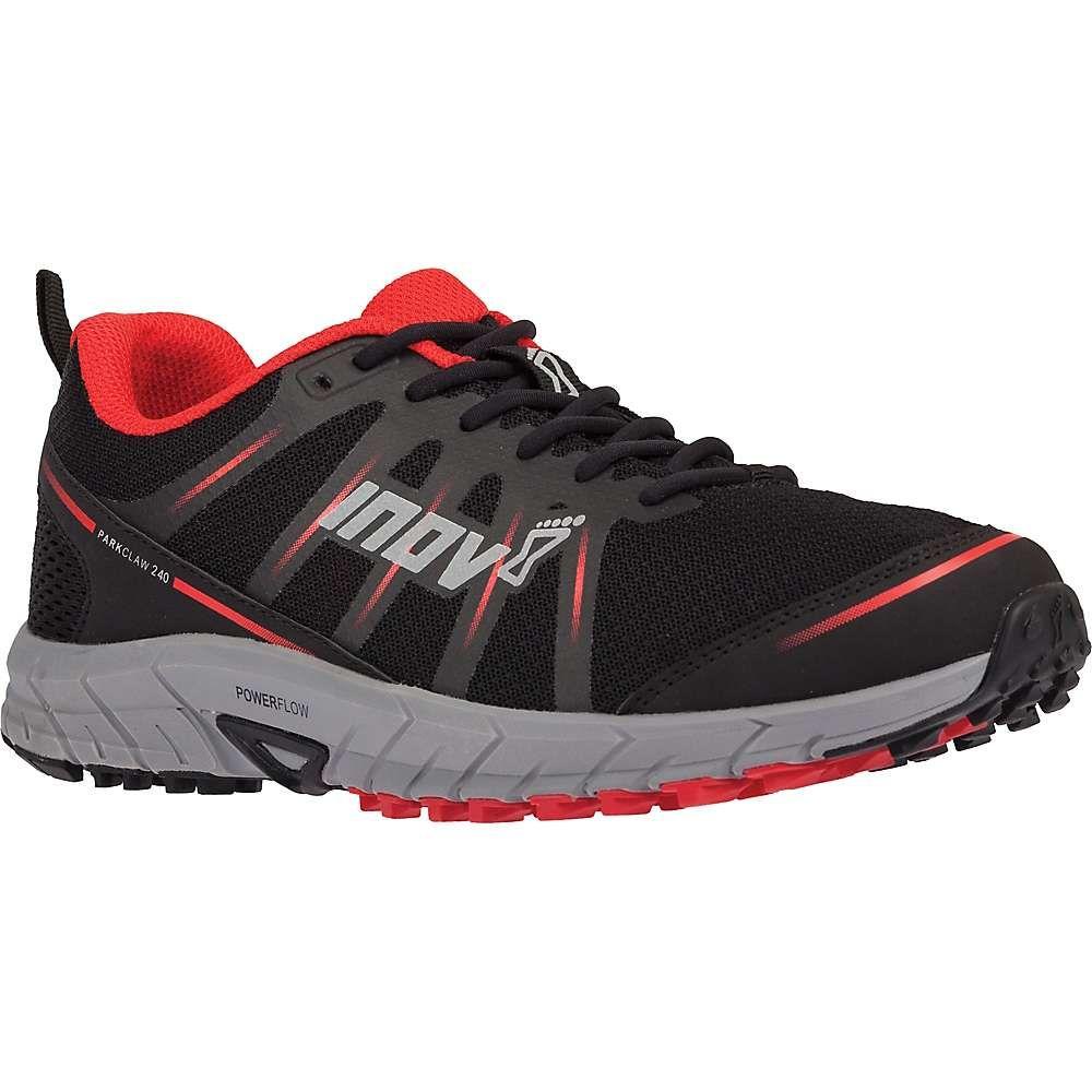 イノヴェイト Inov8 メンズ ランニング・ウォーキング シューズ・靴【parkclaw 240 shoe】Black/Red