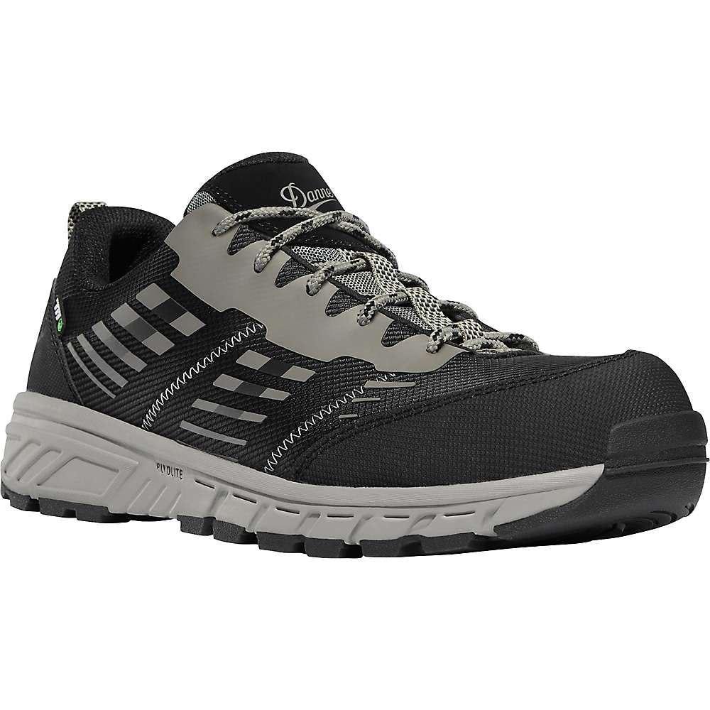 ダナー Danner メンズ ランニング・ウォーキング シューズ・靴【run time 3in shoe】Black