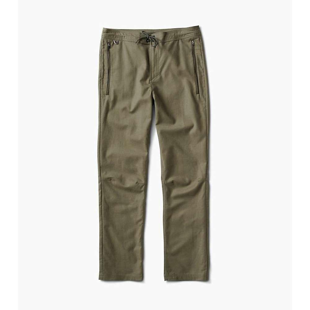 ローアク Roark メンズ ボトムス・パンツ 【layover pant】Military