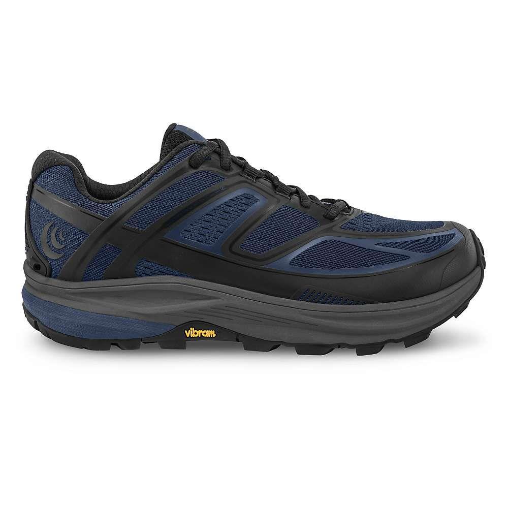 トポ アスレチック Topo Athletic メンズ ランニング・ウォーキング シューズ・靴【ultraventure running shoe】Navy/Black