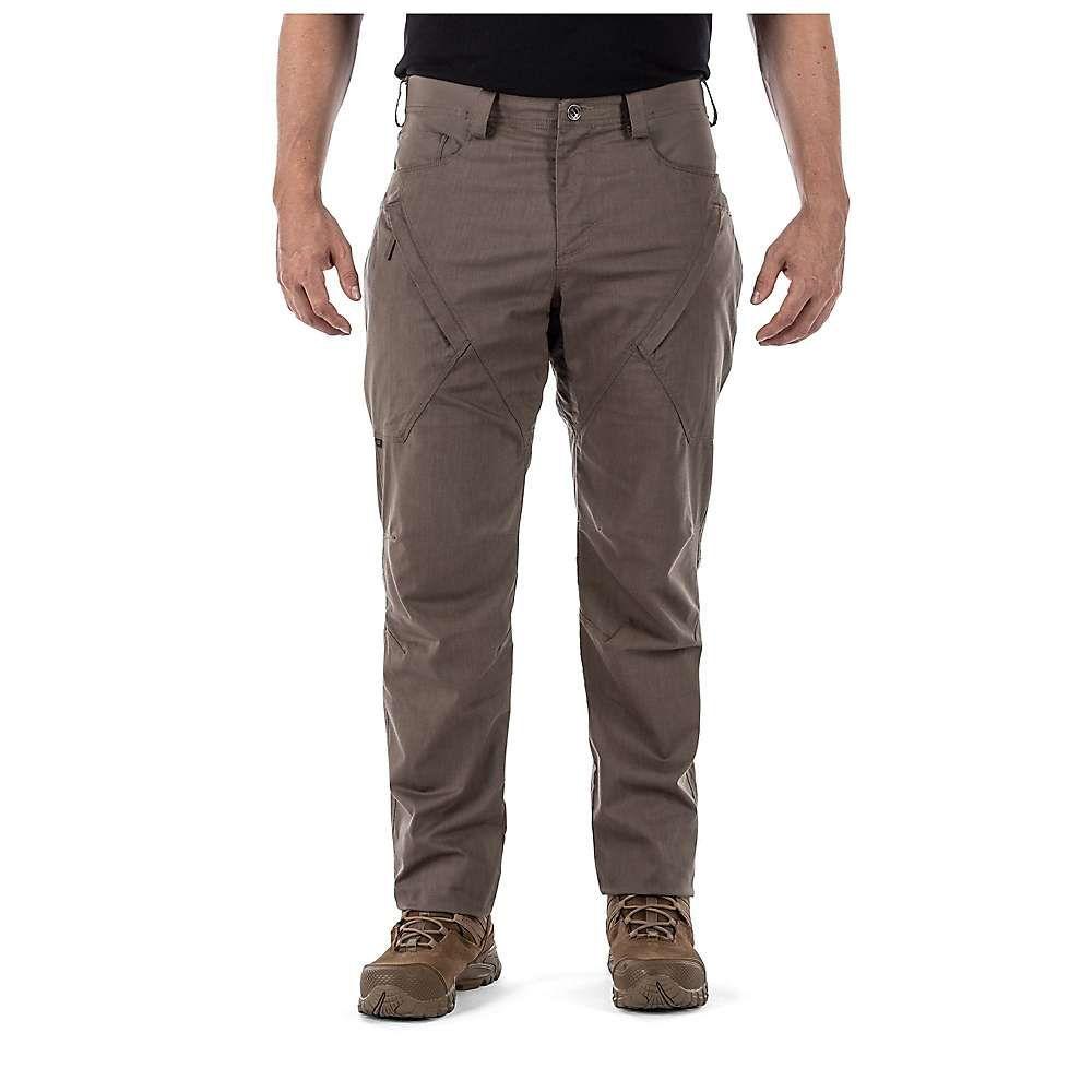 5.11 タクティカル 5.11 Tactical メンズ ボトムス・パンツ 【capital pant】Major Brown