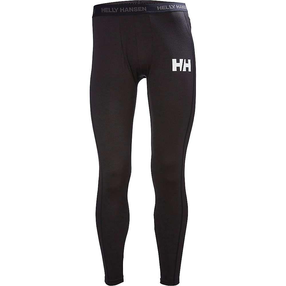 ヘリーハンセン Helly Hansen メンズ ボトムス・パンツ 【hh lifa active pant】Black