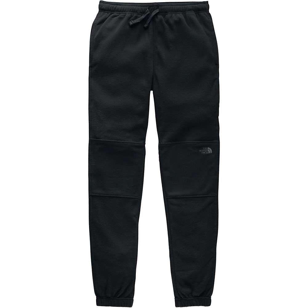 ザ ノースフェイス The North Face メンズ ボトムス・パンツ 【tka glacier pant】TNF Black/TNF Black