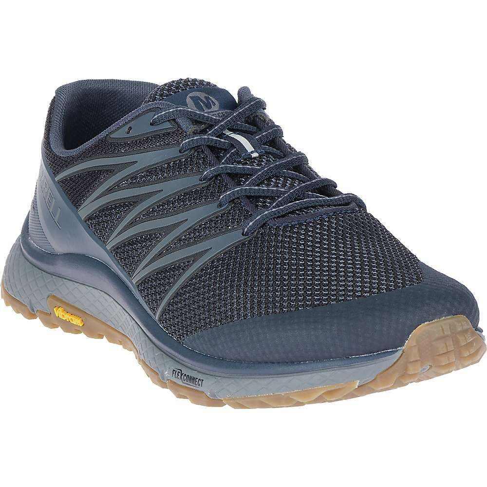 メレル Merrell メンズ ランニング・ウォーキング シューズ・靴【bare access xtr shoe】Navy