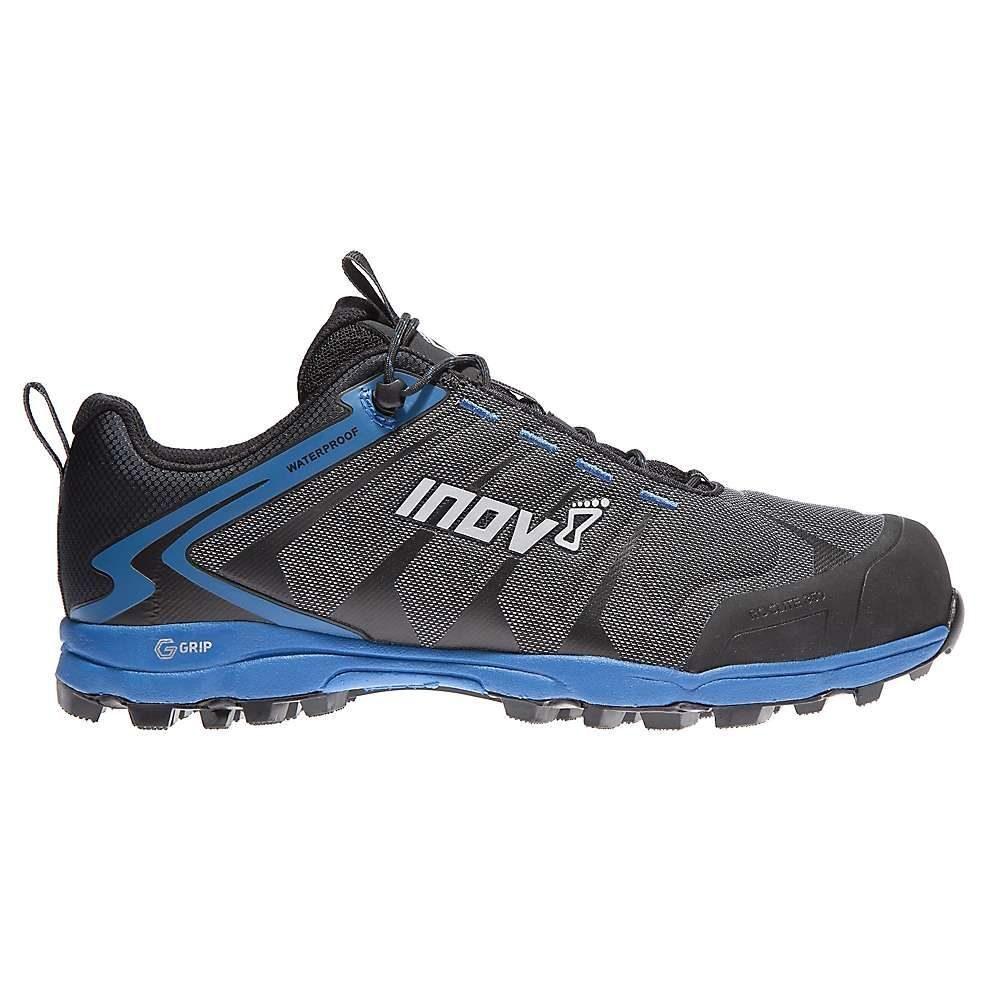 イノヴェイト Inov8 メンズ ランニング・ウォーキング シューズ・靴【roclite 350 shoe】Black/Blue