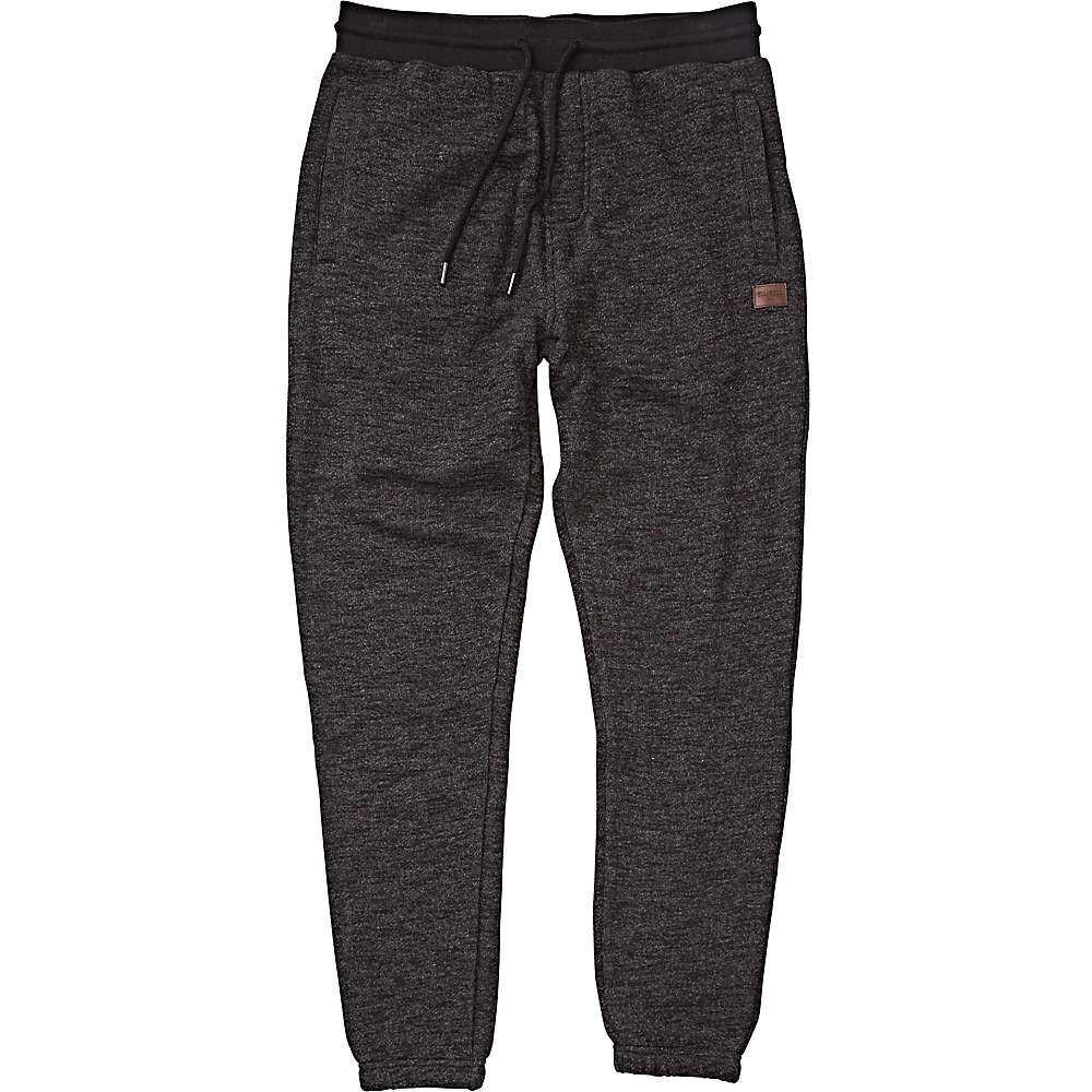 ビラボン Billabong メンズ ボトムス・パンツ 【balance cuffed pant】Black