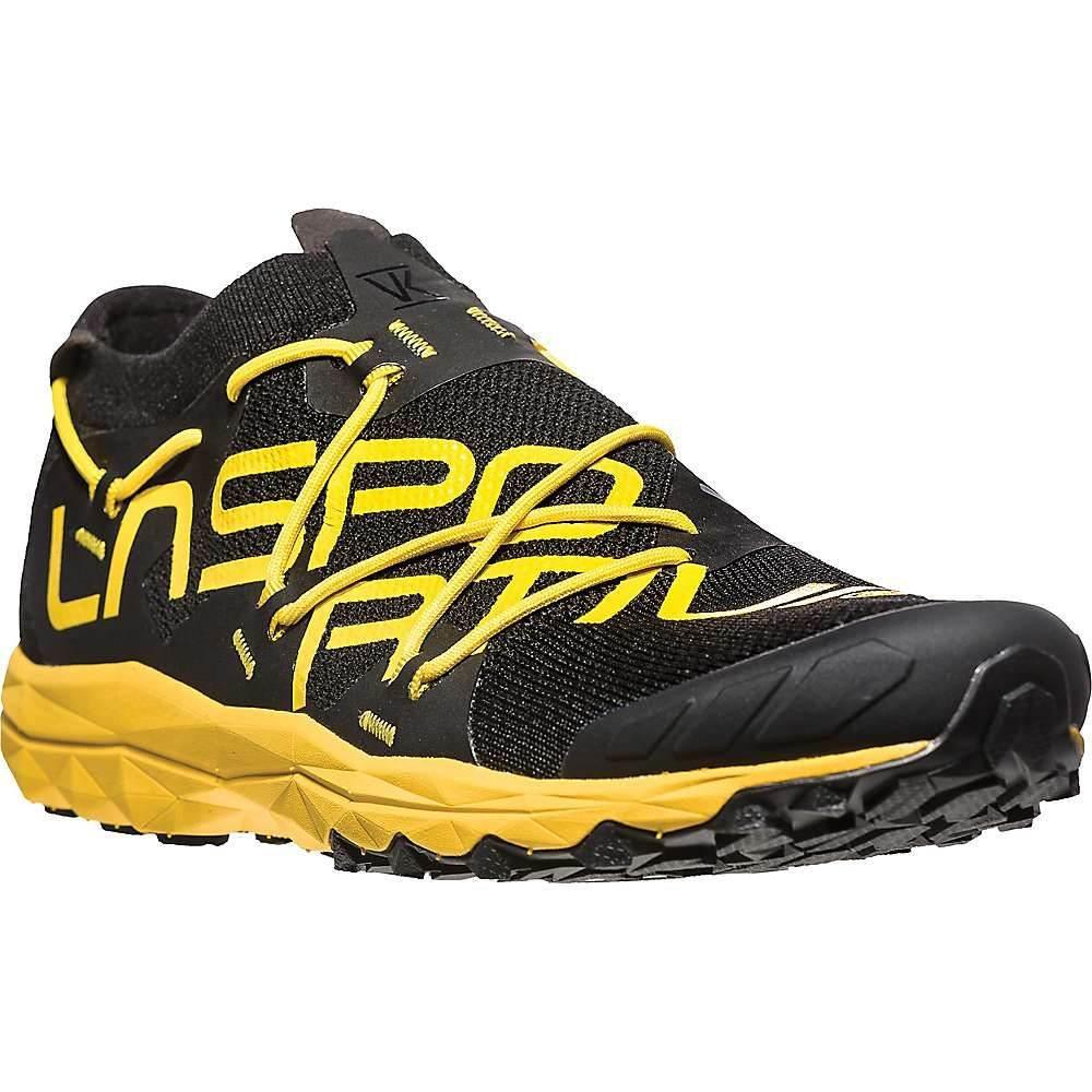 ラスポルティバ La Sportiva メンズ ランニング・ウォーキング シューズ・靴【vk shoe】Black/Yellow