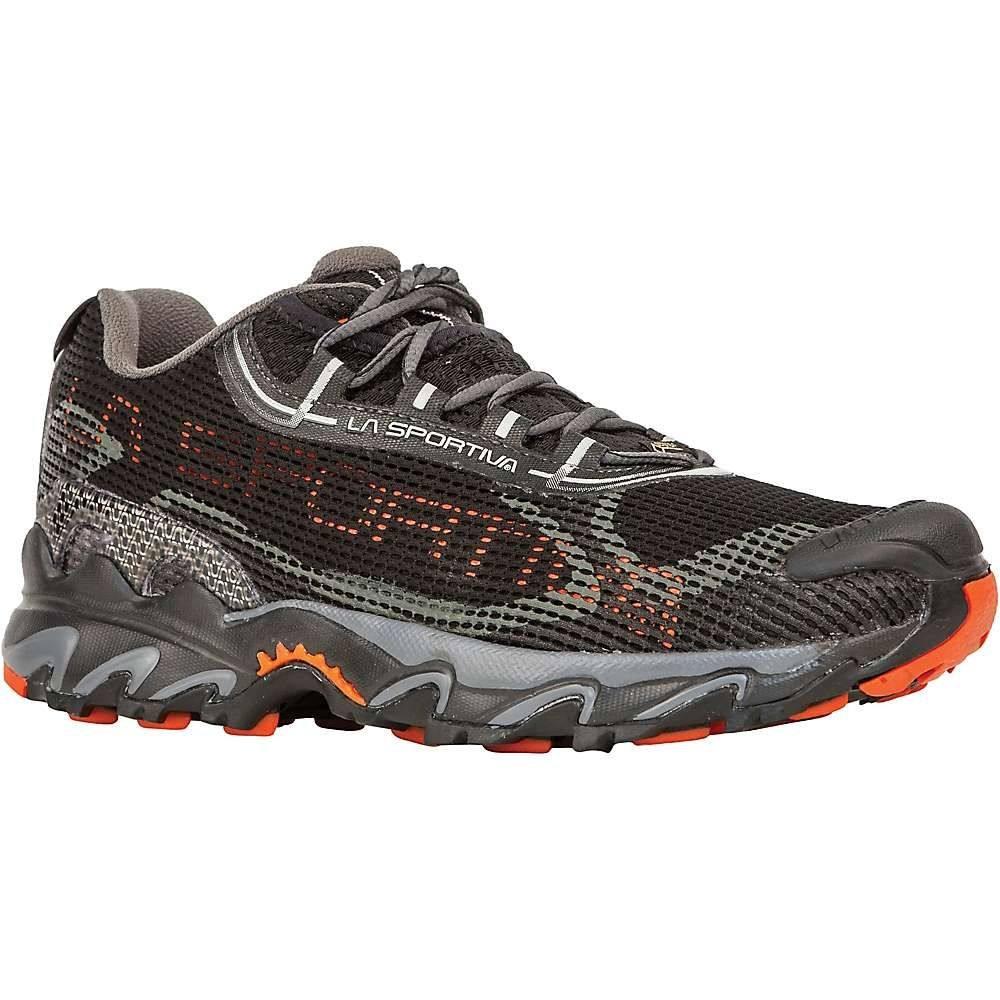 ラスポルティバ La Sportiva メンズ ランニング・ウォーキング シューズ・靴【wildcat 2.0 gtx shoe】Black/Pumpkin