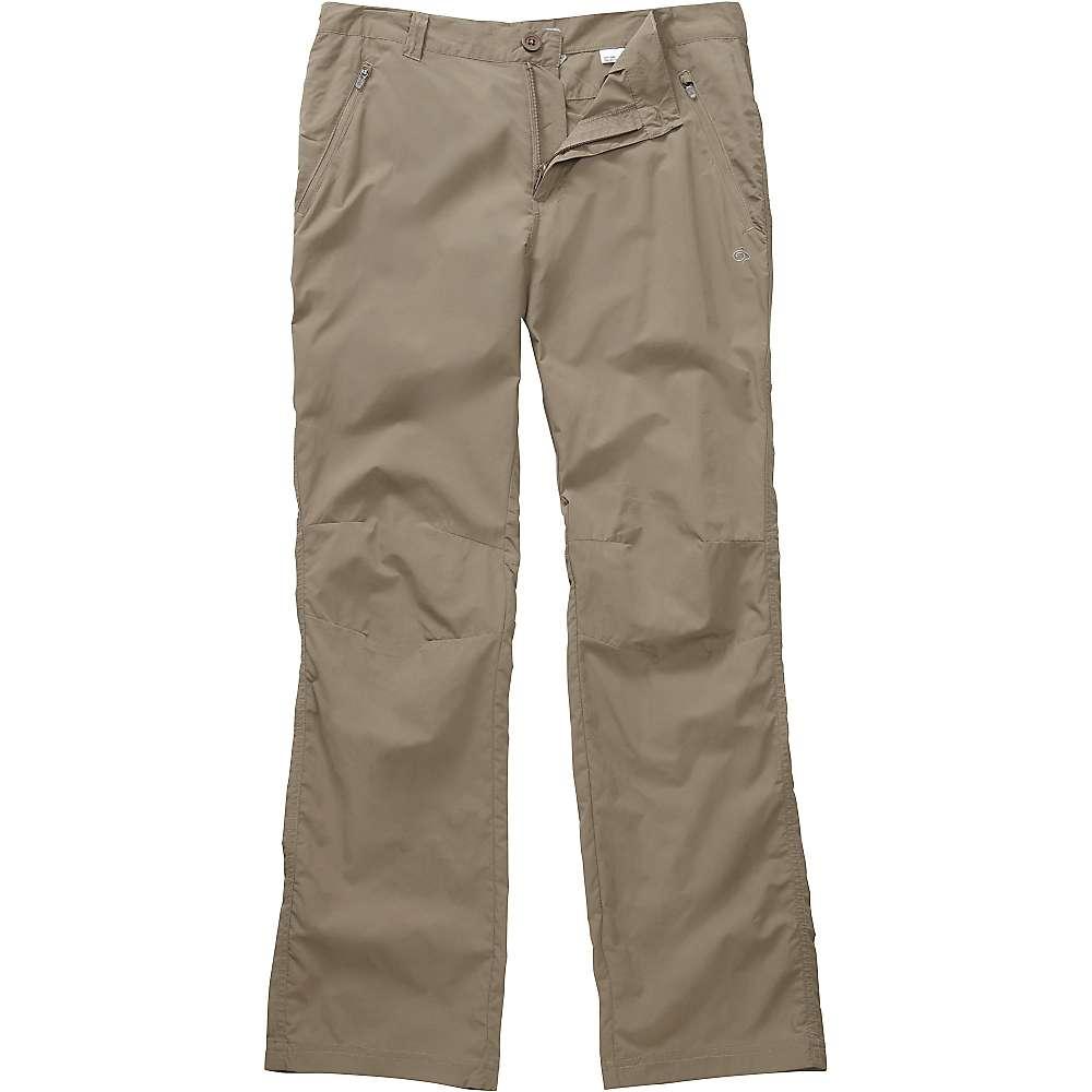 クラッグホッパーズ メンズ ハイキング ウェア【Craghoppers Nosilife Pro Lite Trouser】Taupe