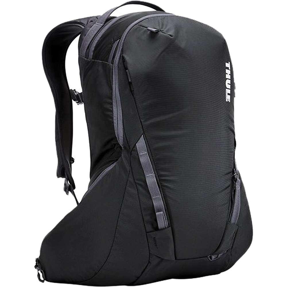 スーリー ユニセックス メンズ レディース スキー バッグ【Thule Upslope 20L Snowsports Backpack】Black