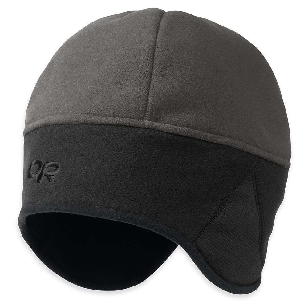 アウトドアリサーチ Outdoor Research メンズ 帽子 【wind warrior hat】Charcoal/Black