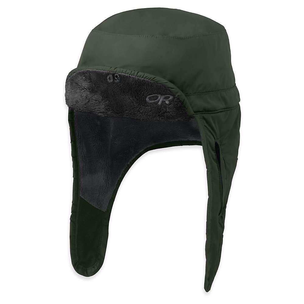 アウトドアリサーチ Outdoor Research メンズ 帽子 【frostline hat】Evergreen