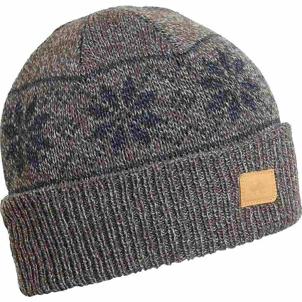 タートルファー Turtle Fur メンズ ニット 帽子 mount snow ragg hat CharcoalD2IYWE9H