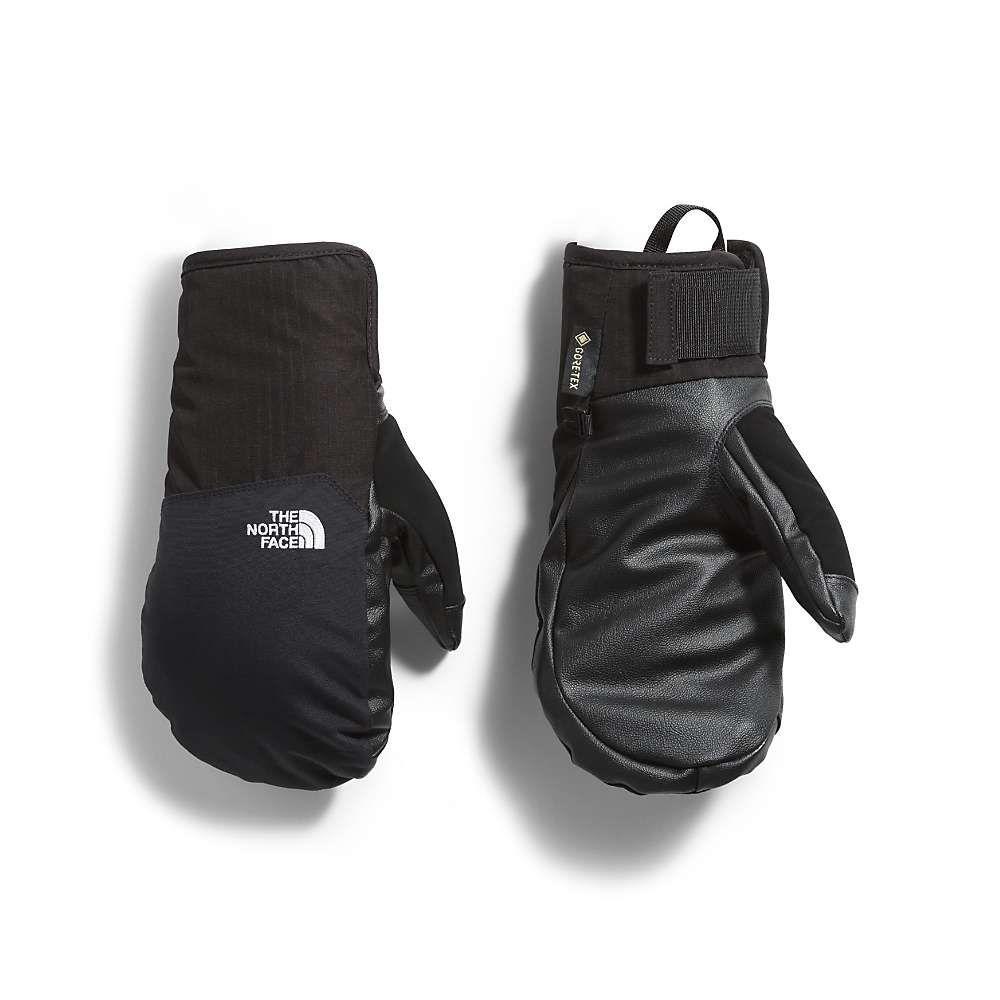 ザ ノースフェイス The North Face ユニセックス スキー・スノーボード ミトン グローブ【workwear etip mitt】TNF Black