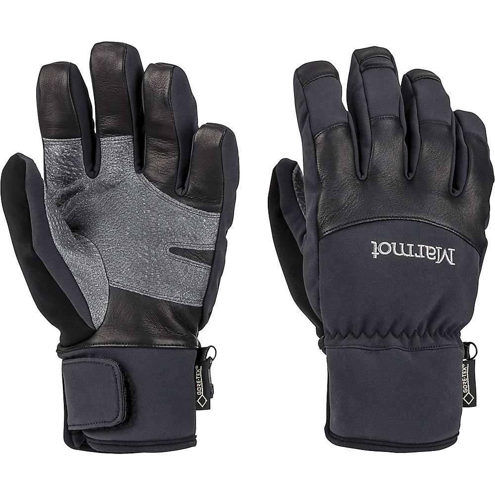 マーモット Marmot ユニセックス スキー・スノーボード グローブ【vection glove】Black