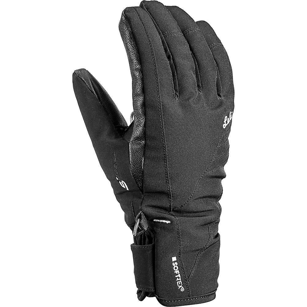 レキ Leki ユニセックス スキー・スノーボード グローブ【cerro s lady glove】Black