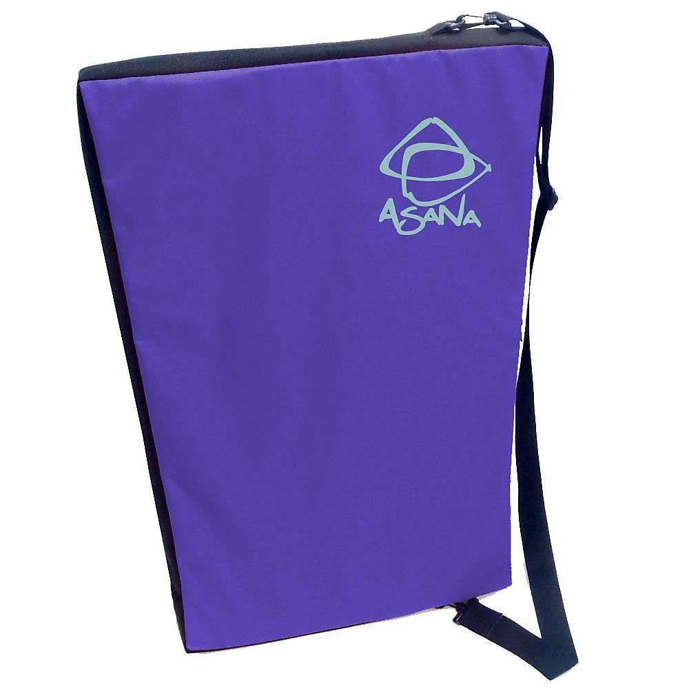 アサナ Asana ユニセックス クライミング 【pro spotter pad】Cool