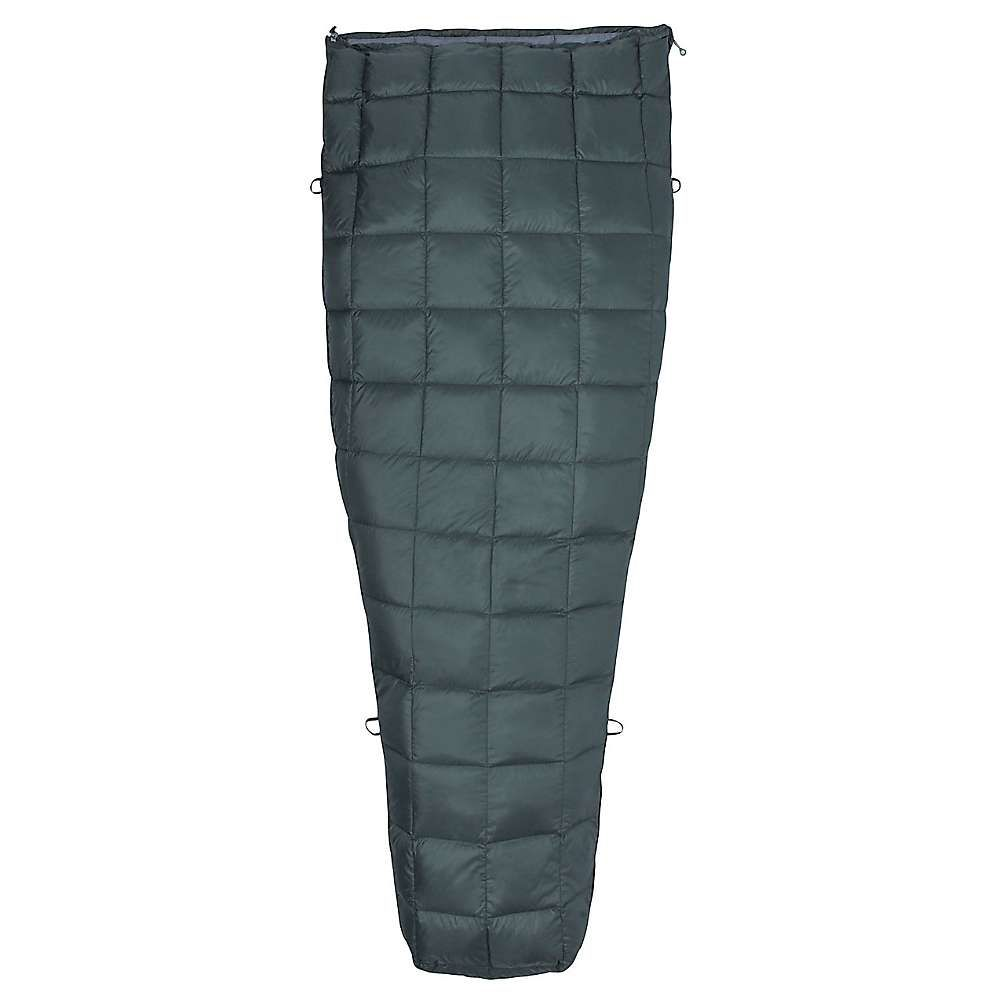 マーモット Marmot ユニセックス ハイキング・登山 寝袋【micron 50 sleeping bag】Crocodile/Grey Storm