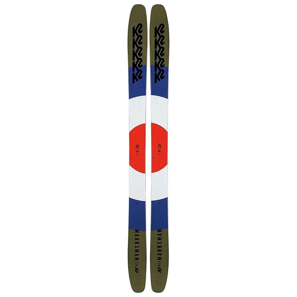 ケーツー K2 ユニセックス スキー・スノーボード ボード・板【marksman skis】