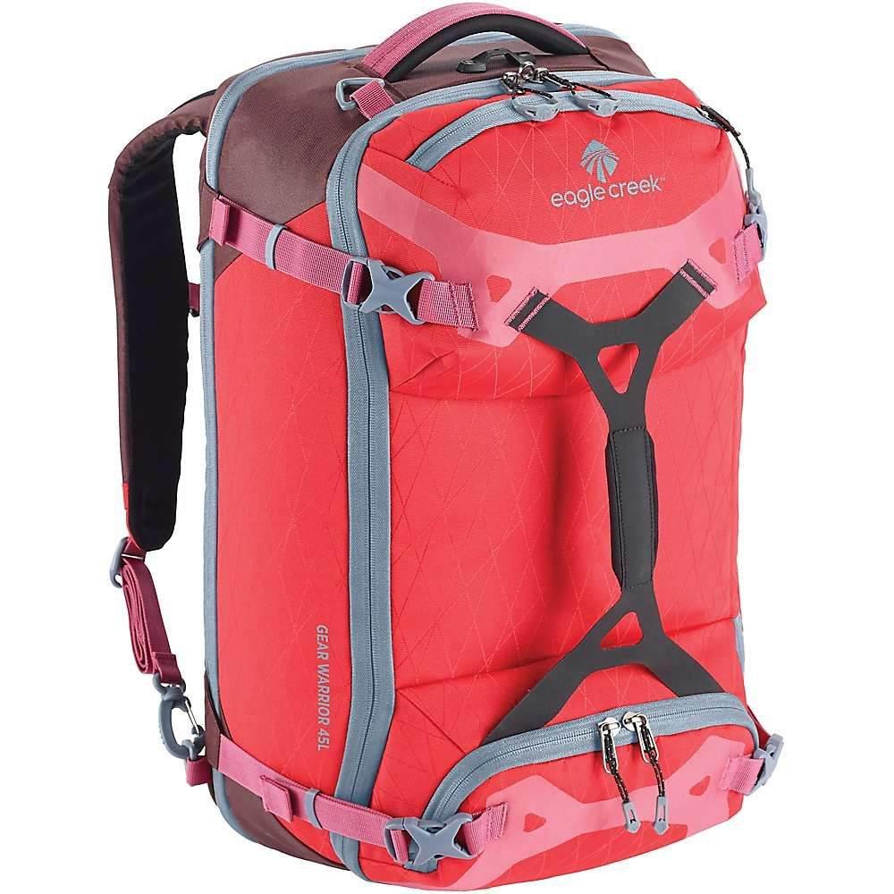 エーグルクリーク Eagle Creek ユニセックス スーツケース・キャリーバッグ バッグ【gear warrior 45l travel pack】Coral Sunset