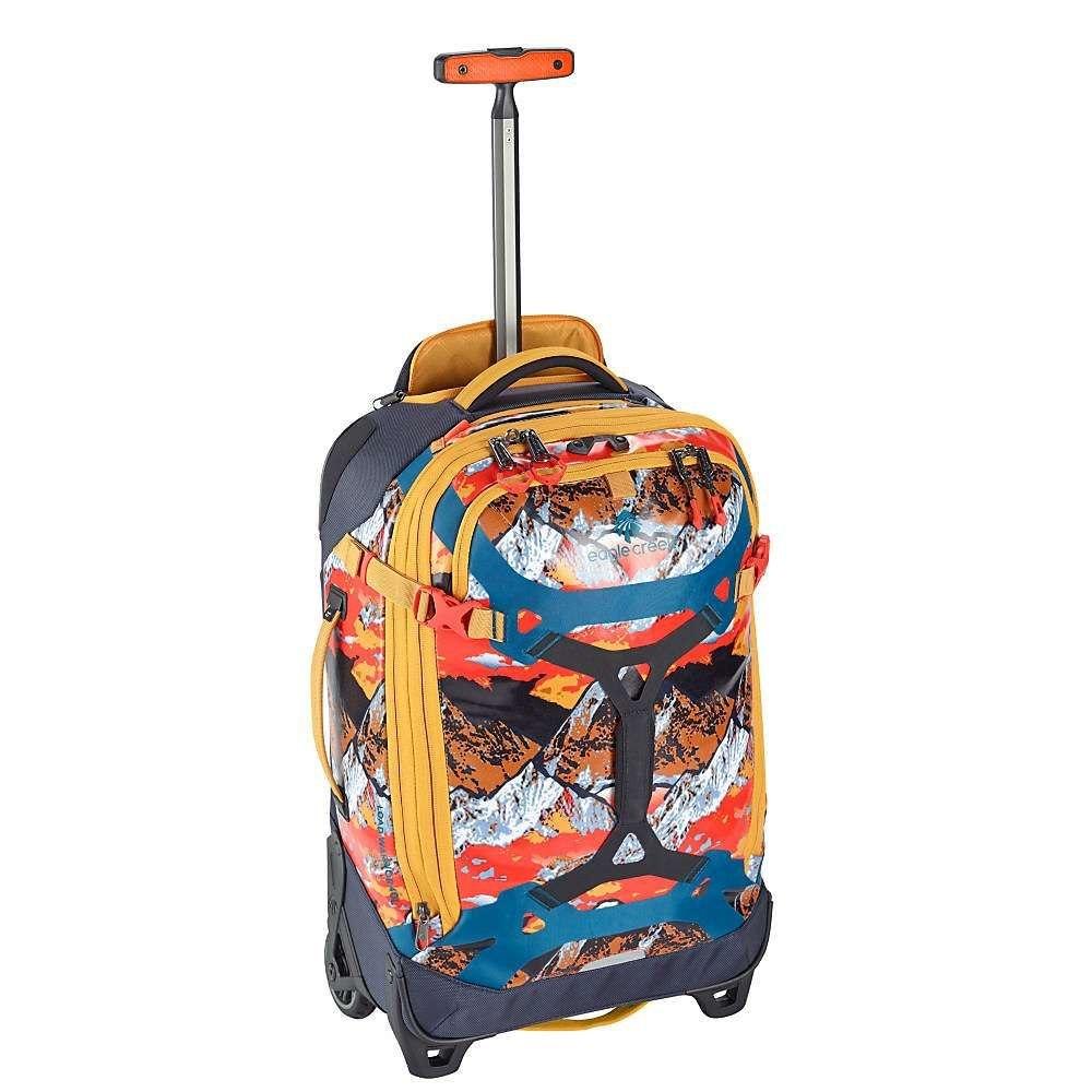 エーグルクリーク Eagle Creek ユニセックス スーツケース・キャリーバッグ バッグ【gear warrior wheeled carry on duffel bag】Sueno Andes