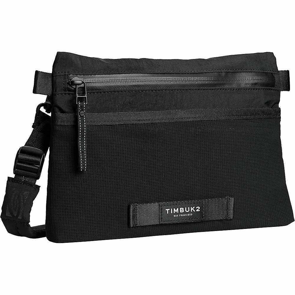ティンバックツー Timbuk2 ユニセックス バッグ 【sacoche bag】Jet Black
