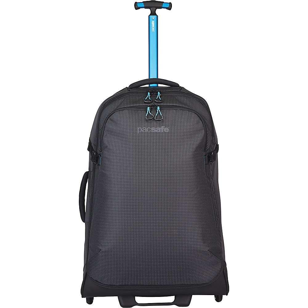 パックセイフ Pacsafe ユニセックス スーツケース・キャリーバッグ バッグ【toursafe 29 wheeled luggage】Black