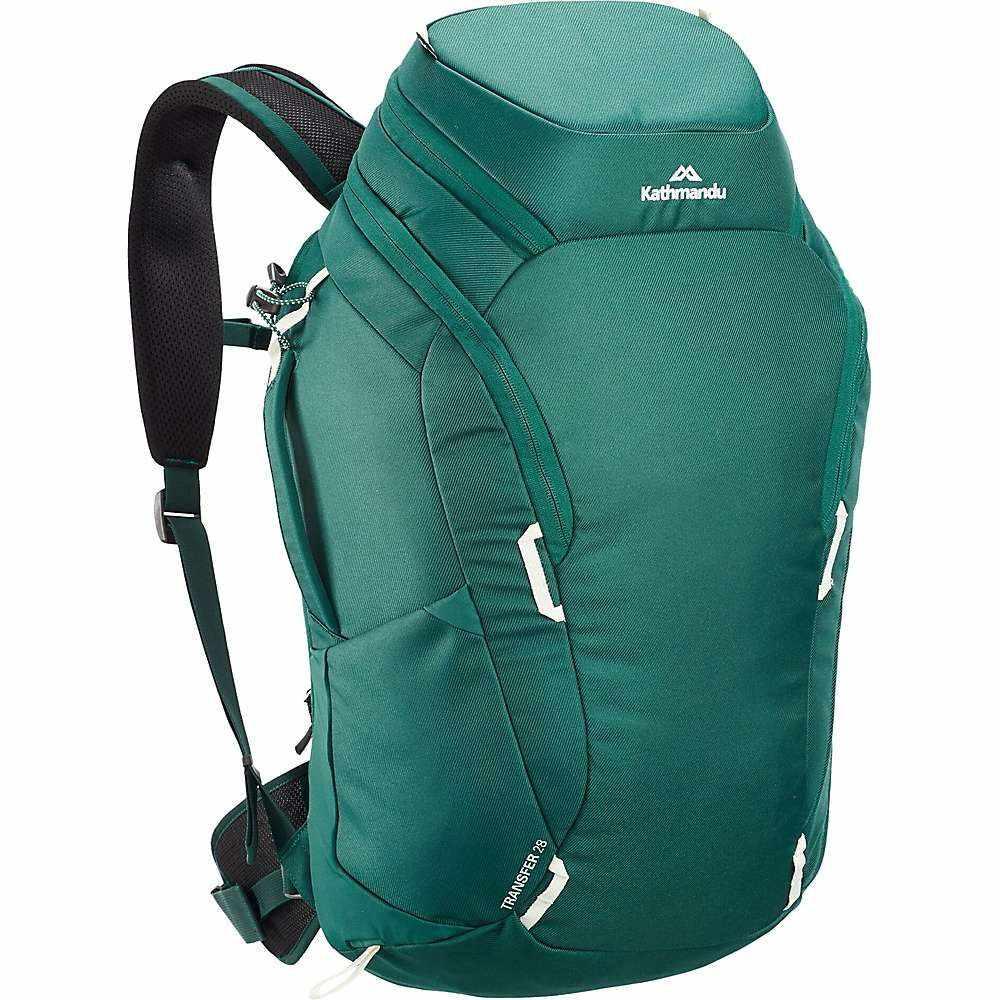 カトマンズ Kathmandu ユニセックス ハイキング・登山 バックパック・リュック【transfer pack v3】Cedar