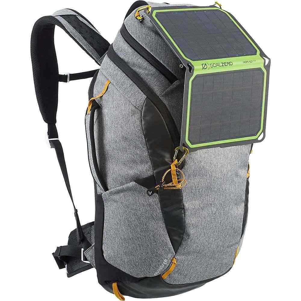 カトマンズ Kathmandu ユニセックス ハイキング・登山 バックパック・リュック【transfer pack v3】Med Grey