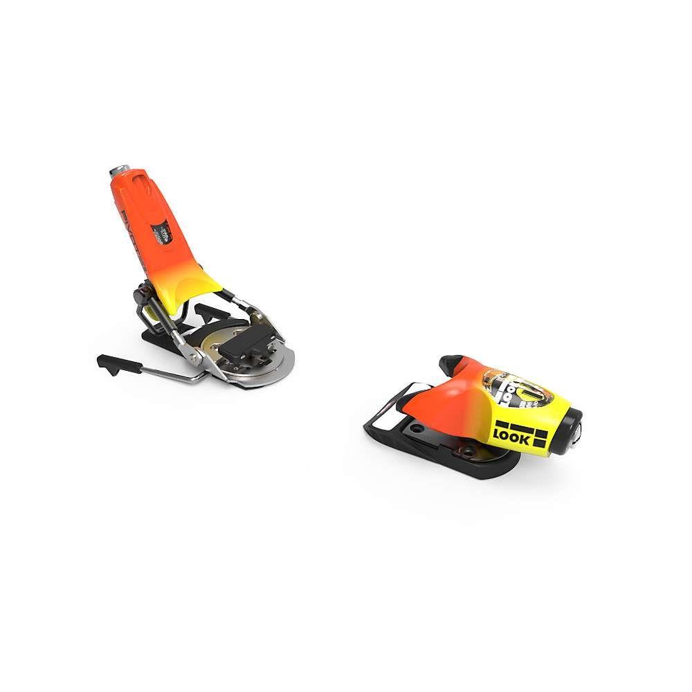 ルック LOOK ユニセックス スキー・スノーボード ビンディング【pivot 18 gw ski binding】Forza