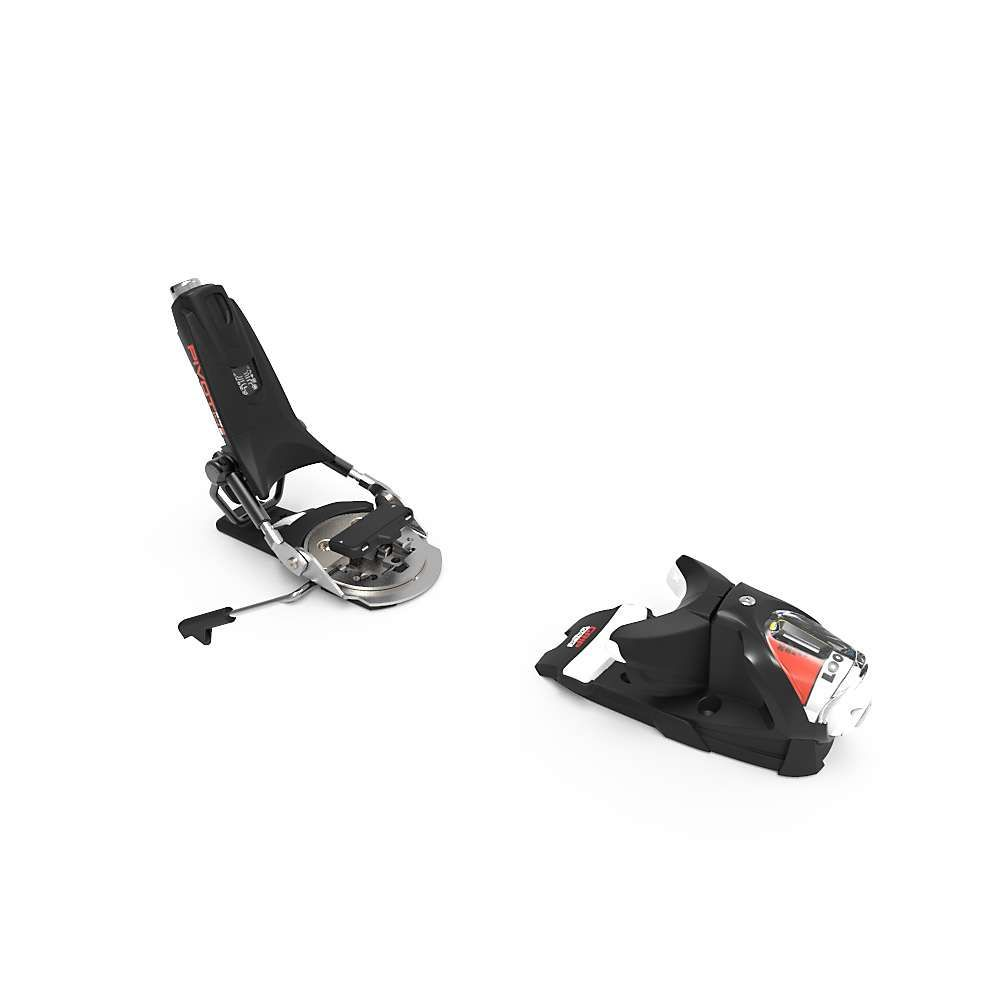 ルック LOOK ユニセックス スキー・スノーボード ビンディング【pivot 14 gw ski binding】Black/Icon