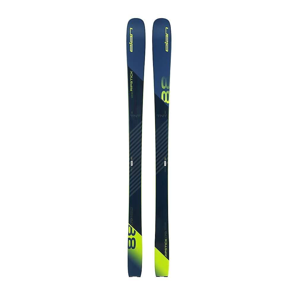 エラン Elan ユニセックス スキー・スノーボード ボード・板【ripstick 88 ski】