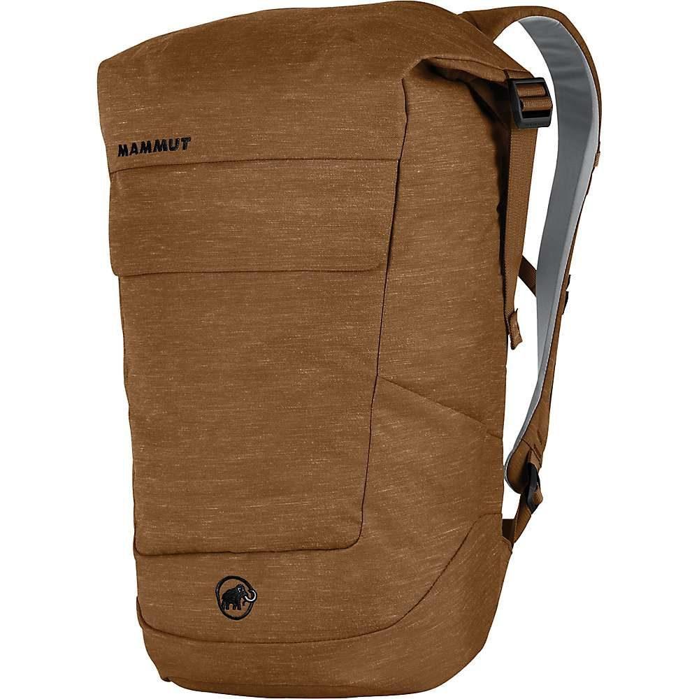 マムート Mammut ユニセックス ハイキング・登山 バックパック・リュック【xeron courier 20 pack】Timber