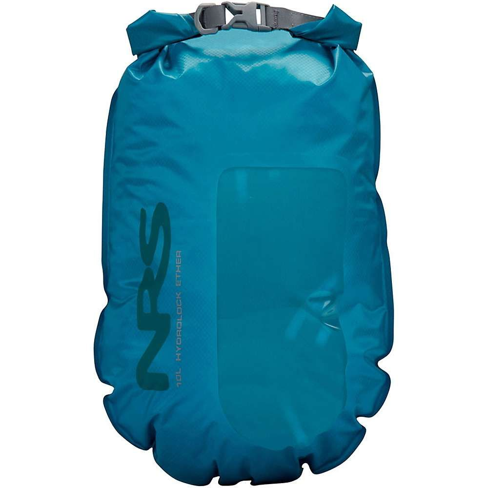 エヌアールエス NRS ユニセックス バッグ ドライバッグ【ether hydrolock dry sack】Blue